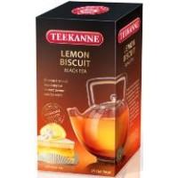 Teekanne Lemon Biscuit 25 пак. (Германия)
