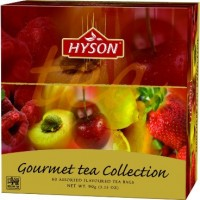 Hyson Gourmet Fruit Collection 60 пак. (Шри-Ланка)