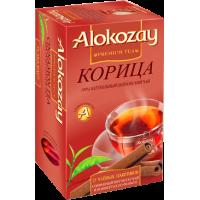 Alokozay Корица 25пак. по 2г. (ОАЭ)