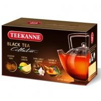 Teekanne Black tea Collection Ассорти 20пак. (Германия)