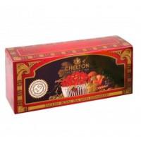 Chelton Челтон Клубника 25пак. по 2г. чёрный аромат. (Шри-Ланка)