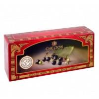 Chelton Челтон Чёрная Смородина 25пак. по 2г. чёрный аромат. (Шри-Ланка)
