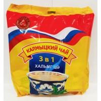 (Фабрика качества) Калмыцкий чай 20 пакет. по 12г. (Россия)