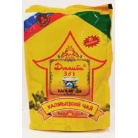 (Фабрика качества) Джомба Калмыцкий чай 30 пакет. по 12г. (Россия)