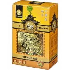 Shennun Дянь Хун красный чай 100г. Китай