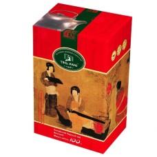 Тянь Жень Красный (чёрный) чай 100г. (Китай)