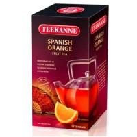 Teekanne Испанский апельсин 25 пак. (Германия)