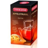 Teekanne Яблочный Штрудель 25 пак. (Германия)