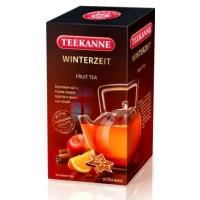 Teekanne Винтерцайт 25 пак. (Германия)
