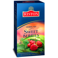 Riston SWEET BERRIES 25 пак. (Шри-Ланка)