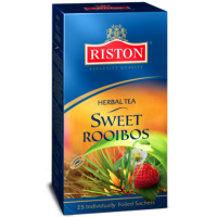 Riston SWEET ROOIBOS 25 пак. (Шри-Ланка)