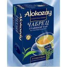 Alokozay Чабрец 25пак. по 2г. (ОАЭ)