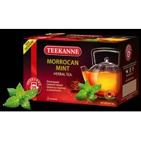 Teekanne (Тиканн) Марокканская Мята 20 пак. по 1,8г.  травяной (Германия)