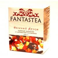 Fantastea Фантасти Весёлый фрукт 100г. фруктово-ягодный (Россия)
