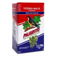 Pajarito Паджарито Йерба Мате 500г. листья парагвайского падуба (Парагвай)