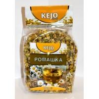 Kejo (Кежо) Ромашка 100г. цветки ромашки (Россия)