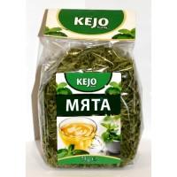 Kejo (Кежо) Мята 100г. листья мяты (Россия)