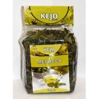 Kejo (Кежо) Мелисса 50г. листья мелиссы (Россия)