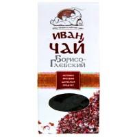 Борисоглебский Иван-чай ферментированный листовой 45г. (Россия)