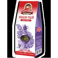 (Домашний Погребок) Иван-Чай 75г. листовой (Россия)