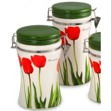 Kwinst Тюльпаны 200г. зелёный (Шри-Ланка)