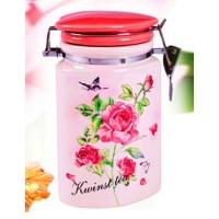 Kwinst Роза 200г. чёрный чай (Шри-Ланка)