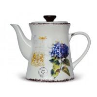 Hyton Очарование 80г. чёрный в чайнике 1200мл. (Шри-Ланка)