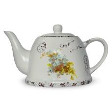 Hyton Мечта 80г. чёрный в чайнике 1200мл. (Шри-Ланка)