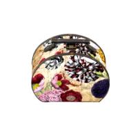 Gvendelin Кейс Цветы  50г. 9см.* 12см.* 8,5см. (Шри-Ланка)