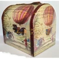 Gvendelin (Гвенделин) Кейс Большой шар 100г. 19см.* 20см.* 15см. (Шри-Ланка)