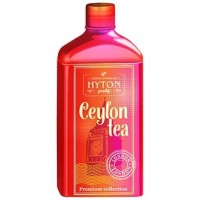 Hyton Бутылка Биг Бен 100г. чёрный чай Шри-Ланка