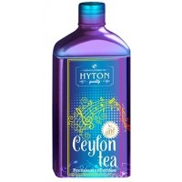 Hyton Бутылка Мелодия зелёный 100г. Шри-Ланка