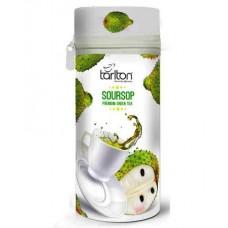 Tarlton Soursop 75г. зелёный чай с Соусэпом (Шри-Ланка)