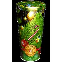Chelton Челтон Ваза С Рождеством 100г. чёрный чай (Шри-Ланка)