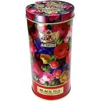 Arden Арден Букет 100г. чёрный чай ж/б. (Россия)