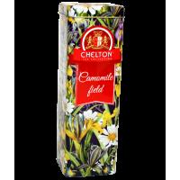 Chelton Челтон Ромашковое поле 80г. чёрный чай (Россия)