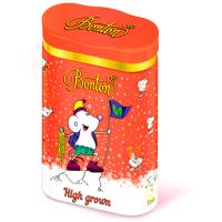 Bonton Бонтон Высокогорный 100г. чёрный чай (Россия)