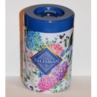 Talisman Талисман Букет 5.S чёрный чай 50г. В: 13см. Д: 8,5см. (Россия)