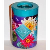 Talisman Талисман Букет 6.S чёрный чай 50г. В: 13см. Д: 8,5см. (Шри-Ланка Россия)