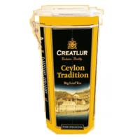 Creatlur (Креатлюр) Традиции Цейлона 250г. отборный сорт Супер Пекое (Шри-Ланка)