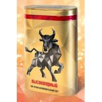 Bonton (Бонтон) Высокогорный 100г. чёрный листовой чай (Россия) СИМВОЛ ГОДА