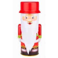 Chelton (Челтон) Дед Мороз 80г. чёрный цейлонский Размер: 28см.* 8,4см. (Шри-Ланка)