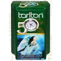 Tarlton (Тарлтон) Ангел 200г. зелёный чай  (Шри-Ланка)