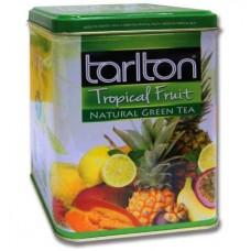 Tarlton Tropical Fruit Green Tea 250г. зелёный с добавками (Шри-Ланка)