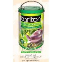 Tarlton (Тарлтон) Молочный Оолонг 250г. зелёный китайский (Шри-Ланка)
