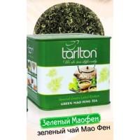 Tarlton (Тарлтон) Мао Фен 200г. зелёный китайский (Шри-Ланка)