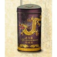 GreenPanda Золотой Дракон 100г. молочный оолонг (Китай, Россия)