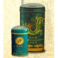 GreenPanda Изумрудный Дракон 100г. зелёный (Китай, Россия)
