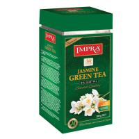 Impra (Импра) Зелёный с Жасмином 200г. (Шри-Ланка)