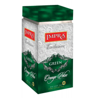 Impra (Импра) Зелёный крупнолистовой 200г. (Шри-Ланка)